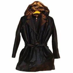 Designer Ladies leather Jacket