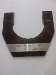 Carbide Snap Gauges