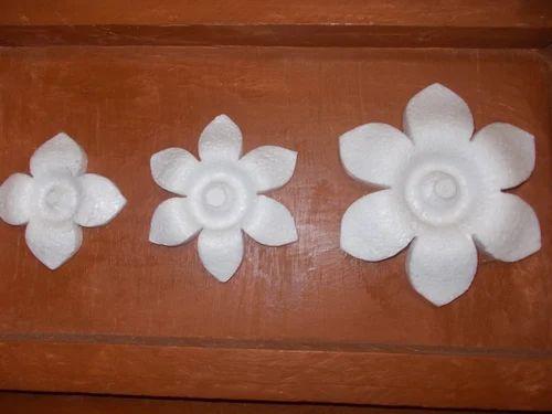 Thermocol Flowers At Rs 10 Piece Goregaon East Mumbai Id