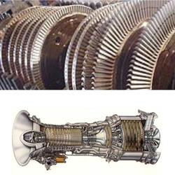 Steam Turbine