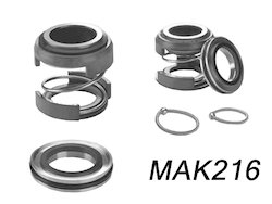 MAK216 Elastomer Bellow Seals