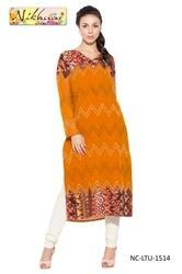 Indian Ethnic Stylish Party Wear Long Dress Salwar Suits