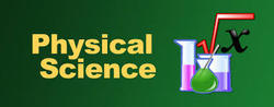 Physical Science Online Education Service