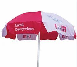 Publicity Umbrella