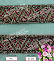 Sequence Saree Border Lace