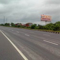 Highway Hoarding