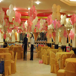 Balloon gate decoration service in mullick bazar kolkata mahan balloon decoration services junglespirit Choice Image