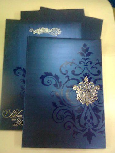 Designer Indian Wedding Cards, Designer Wedding Invitation ...