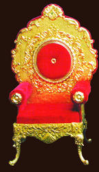 Indian Wedding Chair