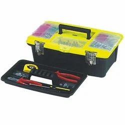 16 Plastic Toolbox