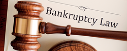 Bankruptcy Law Attorneys Services