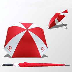 NATURAL ENTERPRISE Square Golf Umbrella