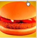 Potato Burger