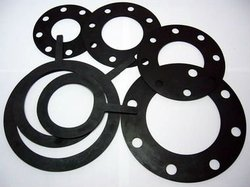 Nitrile Rubber Washers