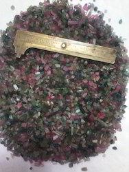 Tourmaline Rough Stone Multy