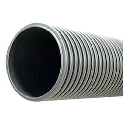Double Wall Corrugated Hdpe Pipes Hdpe Double Wall