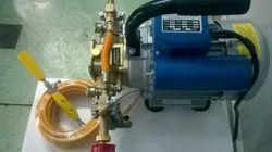 AC Repair & Service Equipment