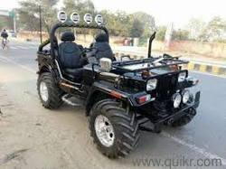 Willys Jeep For Sale >> Modified Jeeps at Best Price in India