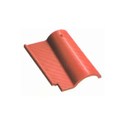 Clay Roofing Tiles Industrial Clay Roof Tiles