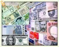 Foreign Money Exchange Assistance