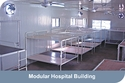 Wood Prefab Health Centres