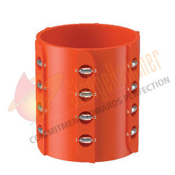 Low Drag Roller Centralizer 01 SH21-LD