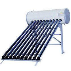 Industrial Solar Water Heater Suppliers Manufacturers