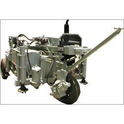 Wagon Drill Rig