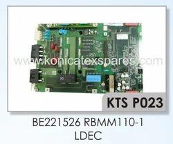 PICANOL RBMM110-1