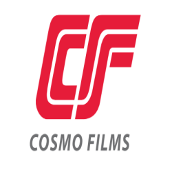 Distributor of Cosmo Films