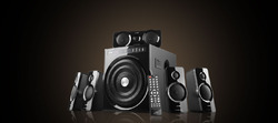 F&D 6000U Multimedia Speaker