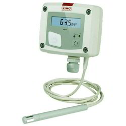Hygrostat Transmitter