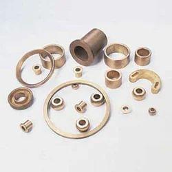 Oilite Bronze Bearings