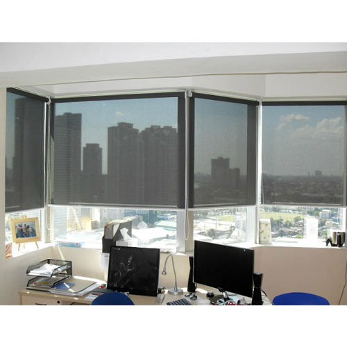 Manufacturer Of Collinear Blinds Amp Motorised Curtain Track