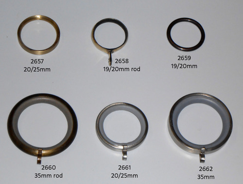 Curtains Ideas curtain rings brass : Brass Curtain Hardware - Iron Curtain Rings Exporter from Moradabad
