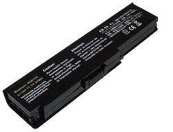 Scomp Laptop Battery Dell 1400/1420