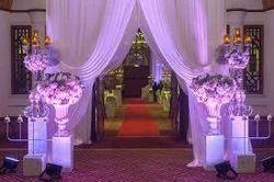 Wedding entrance decoration service provider from mumbai entrance decoration junglespirit Image collections