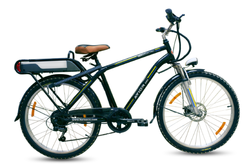 Avior Amx E Cycle