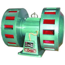 Electric Operated Siren
