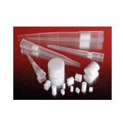 Self-Sealing Porous Filter