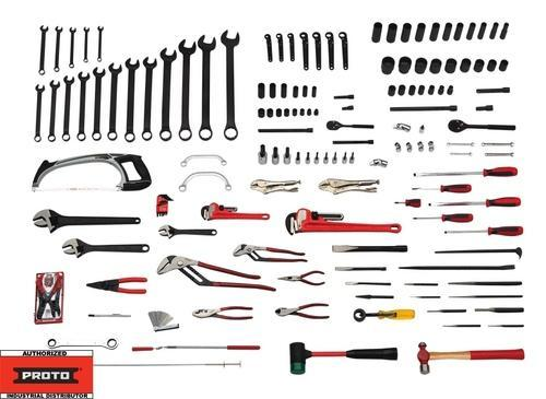Railroad Tool Set At Rs 10000 Piece S Tool Kits S H