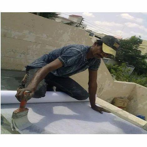 water seepage repairing services