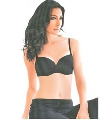 15fe780952cb5 Padded. Leading Manufacturer of Padded Underwired Stretch Cotton Bra