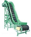 Mobile Type Trough Belt Conveyor