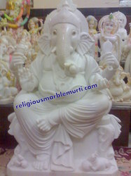 Ganesh Ji Moorti