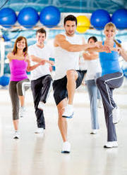 Aerobics Training Service