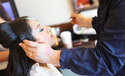 Outdoor, Indoor And Party Makeup Services