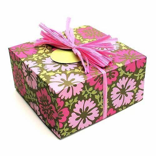 Handmade Craft Items Handmade Gift Box Manufacturer From Chennai