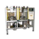 Leak Testing Equipment for Disposable Element