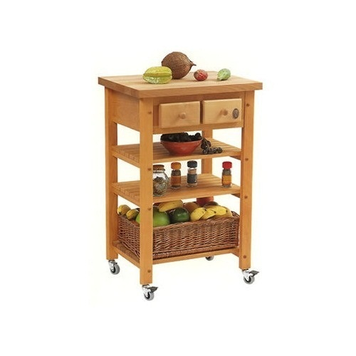 Kitchen Trolley Interior: Wooden Trolleys And Kitchen Furniture Manufacturer
